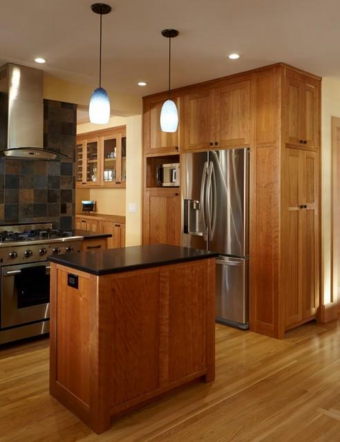 Berkeley home craftsman kitchen san francisco by for Kitchen cabinets berkeley