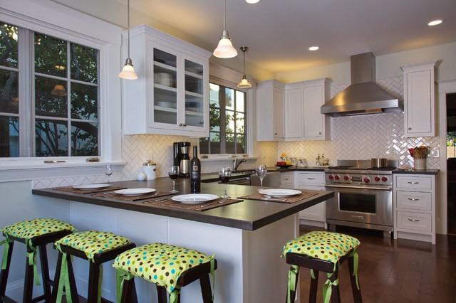 Beau Berkeley Kitchen U0026 Bathroom Contemporary Kitchen