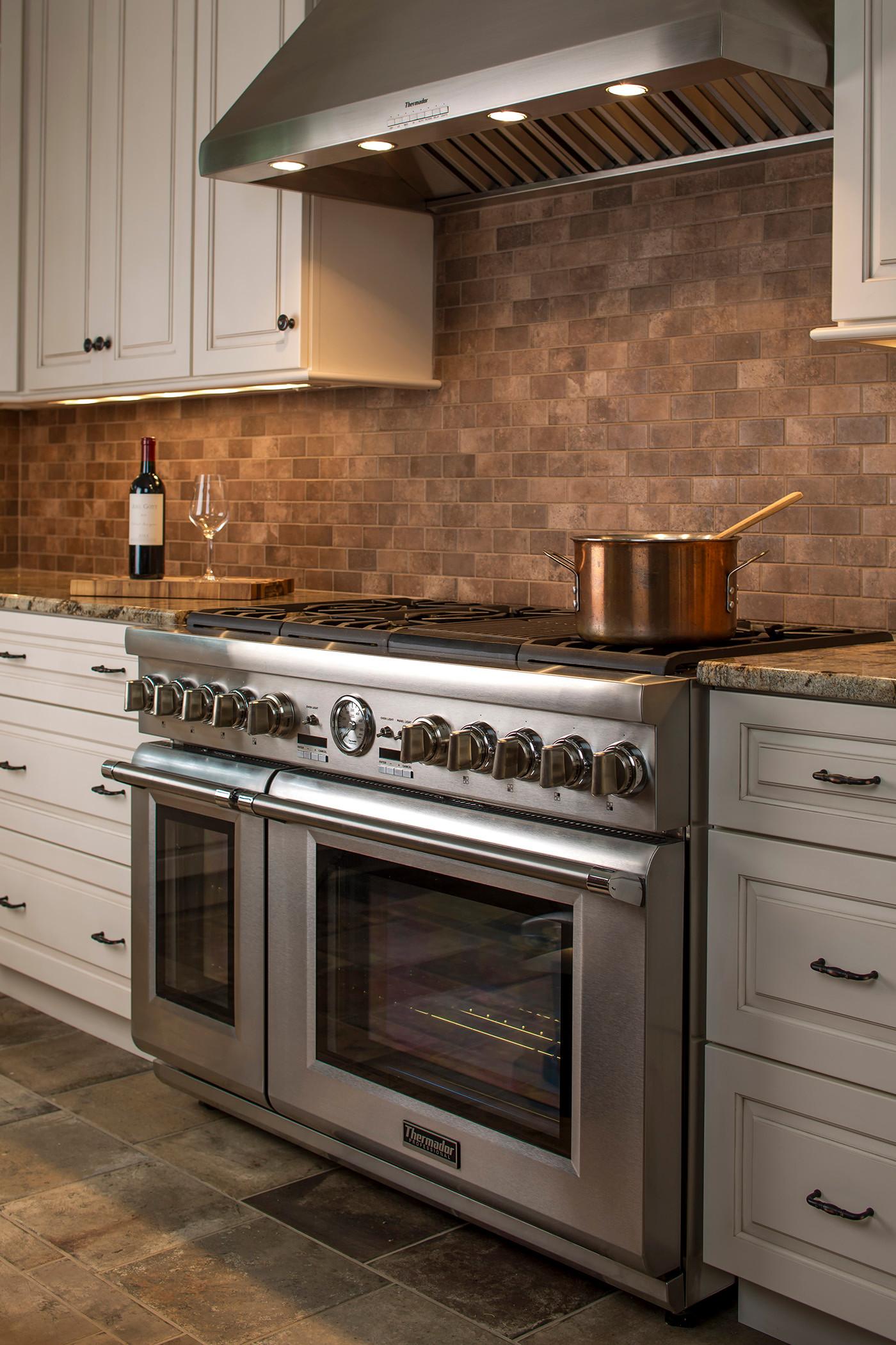 Berkman New to Old Kitchen