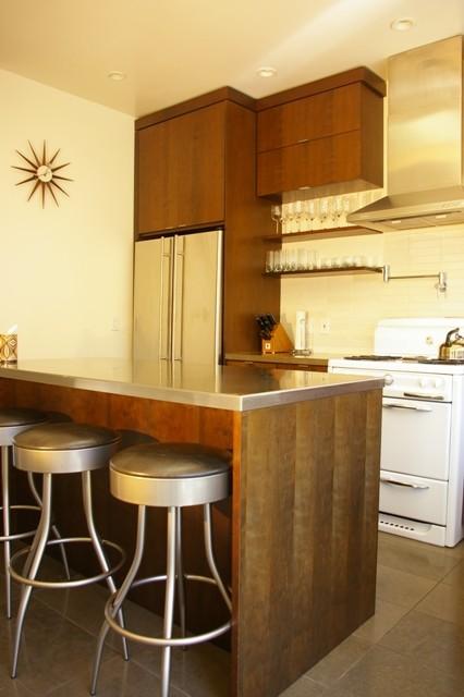 Bernal kitchen
