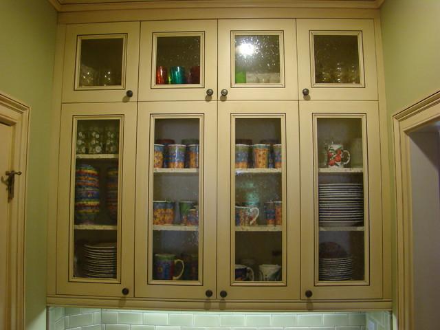 Bernard Kitchen traditional-kitchen