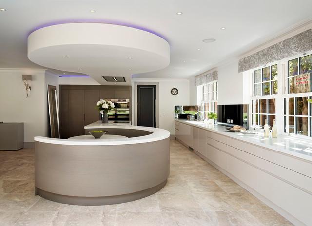 bespoke kitchen design esher surrey