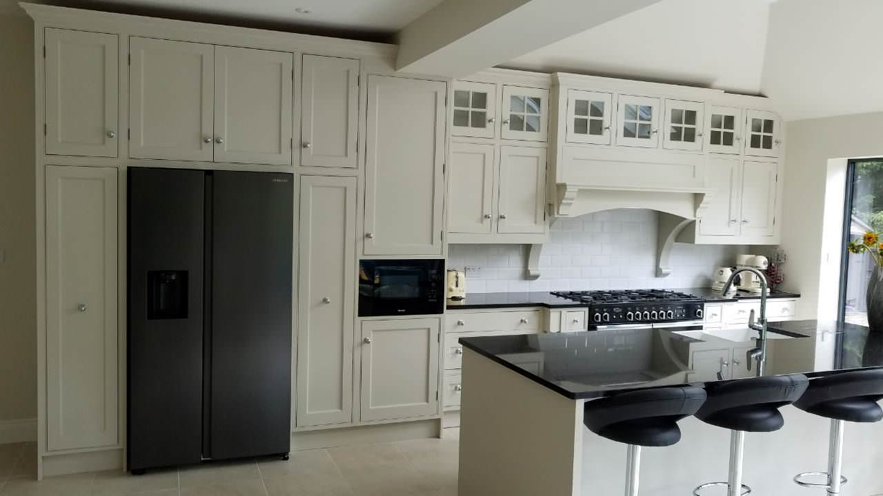 Bespoke Kitchens design and build