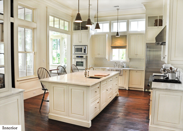 Delightful Best In American Living Trends Traditional Kitchen