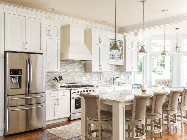 The Most Popular Styles And Cabinet Choices In Kitchen Remodels
