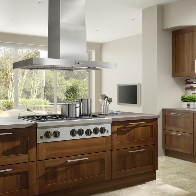 Etonnant BEST Range Hoods: Gorgona Island Contemporary Kitchen