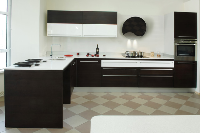 BEST Sorpresa Collection: Fusion contemporary-kitchen