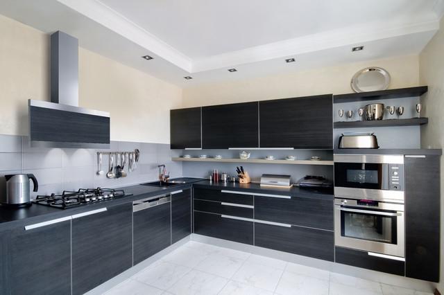 BEST Sorpresa Collection: Modulare contemporary-kitchen