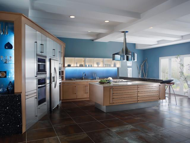 BEST Sorpresa Collection: Vertigo Double contemporary-kitchen