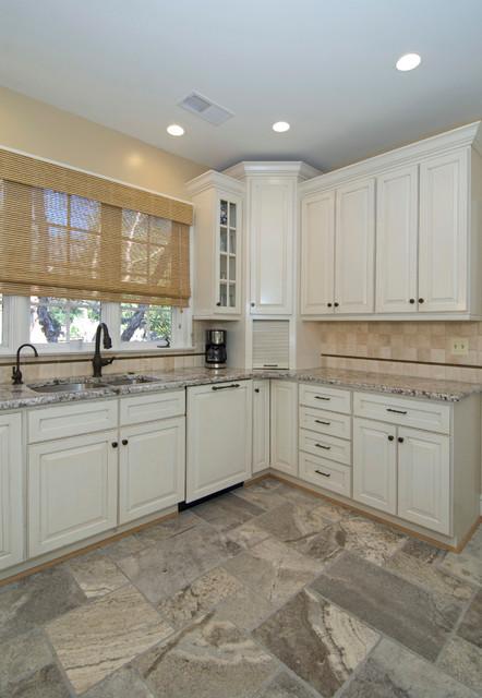 Bethesda Kitchen Traditional Kitchen DC Metro By Case Design Remodeli