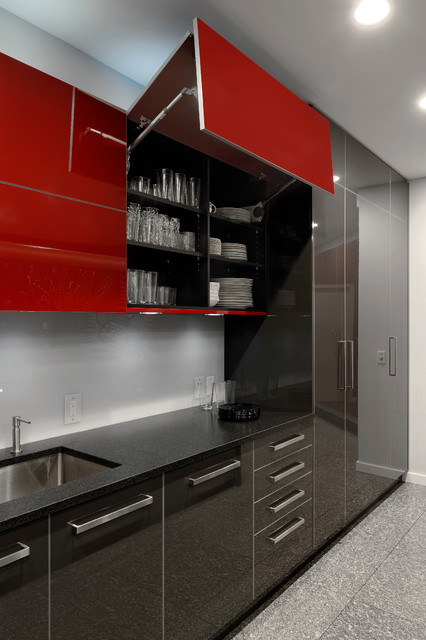 Bethesda Maryland Contemporary Kitchen Design Contemporary Kitchen Dc Metro By