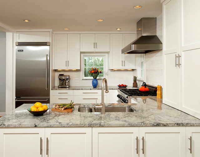 Bethesda Maryland Kitchen Traditional Kitchen Dc Metro By Four Brothe