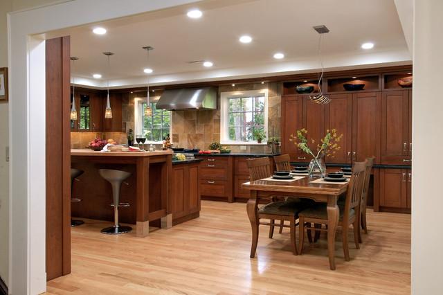 bethesda maryland transitional goeke kitchen transitional kitchen other by jennifer. Black Bedroom Furniture Sets. Home Design Ideas