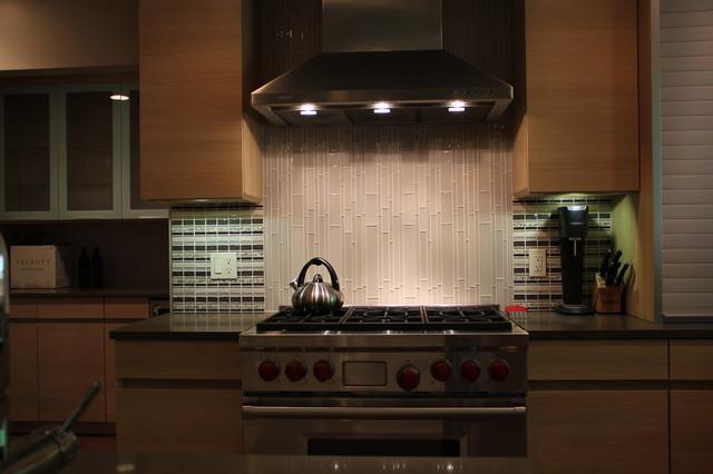Bethesda, Modern modern-kitchen