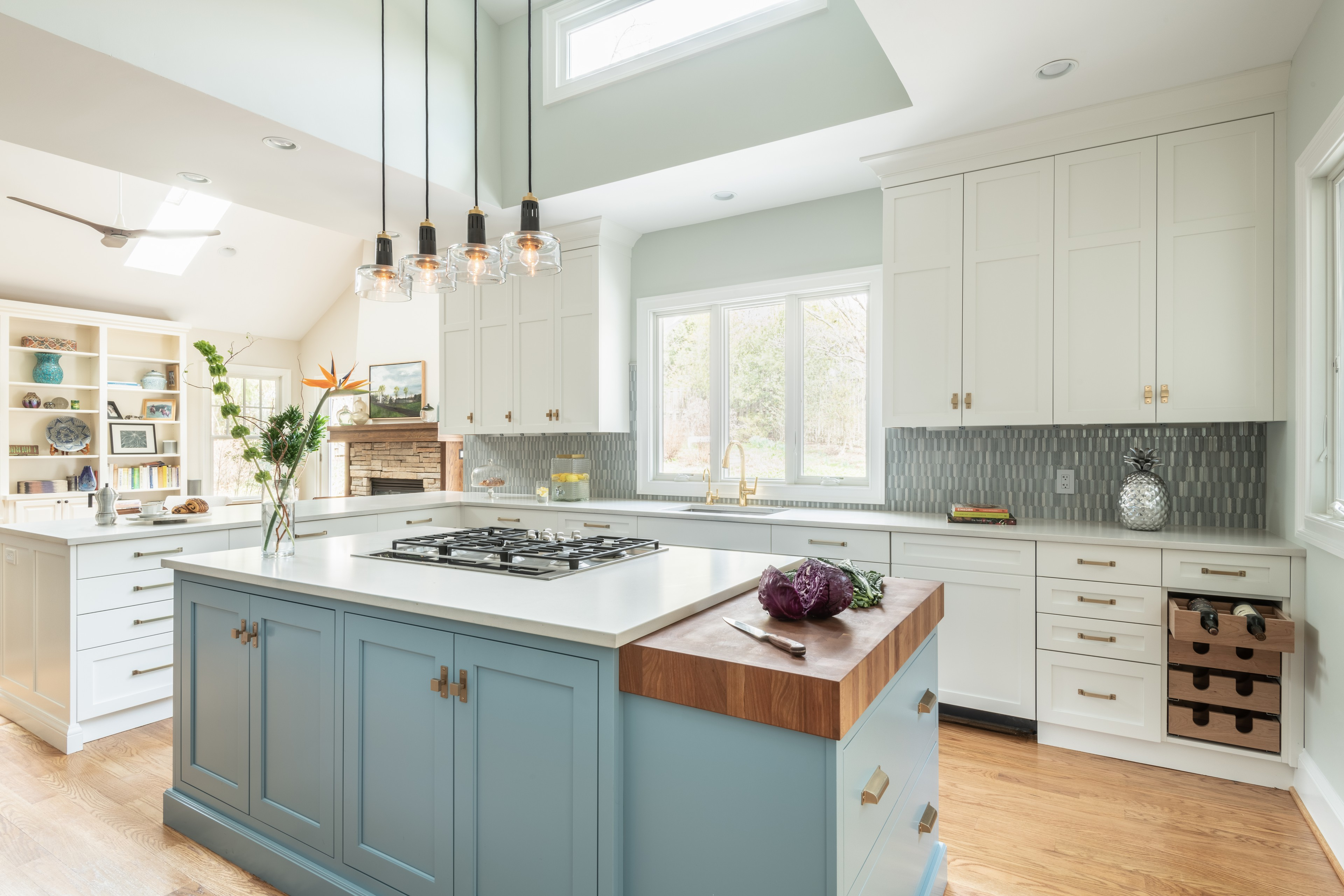 75 Beautiful Kitchen Pantry Pictures Ideas Houzz