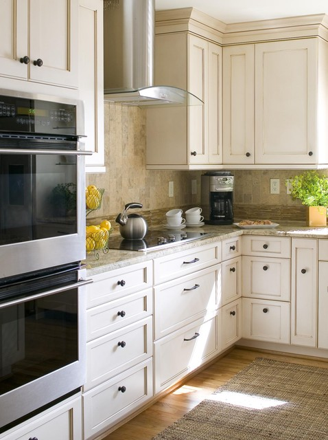 Better Homes Gardens Featured Kitchen Transitional