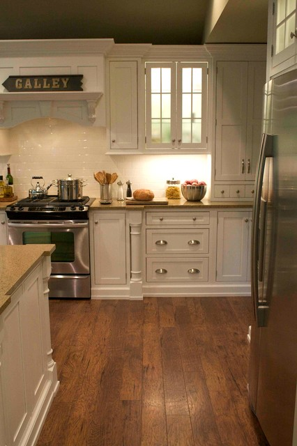 Better Homes & Gardens Kitchen - Traditional - Kitchen ...