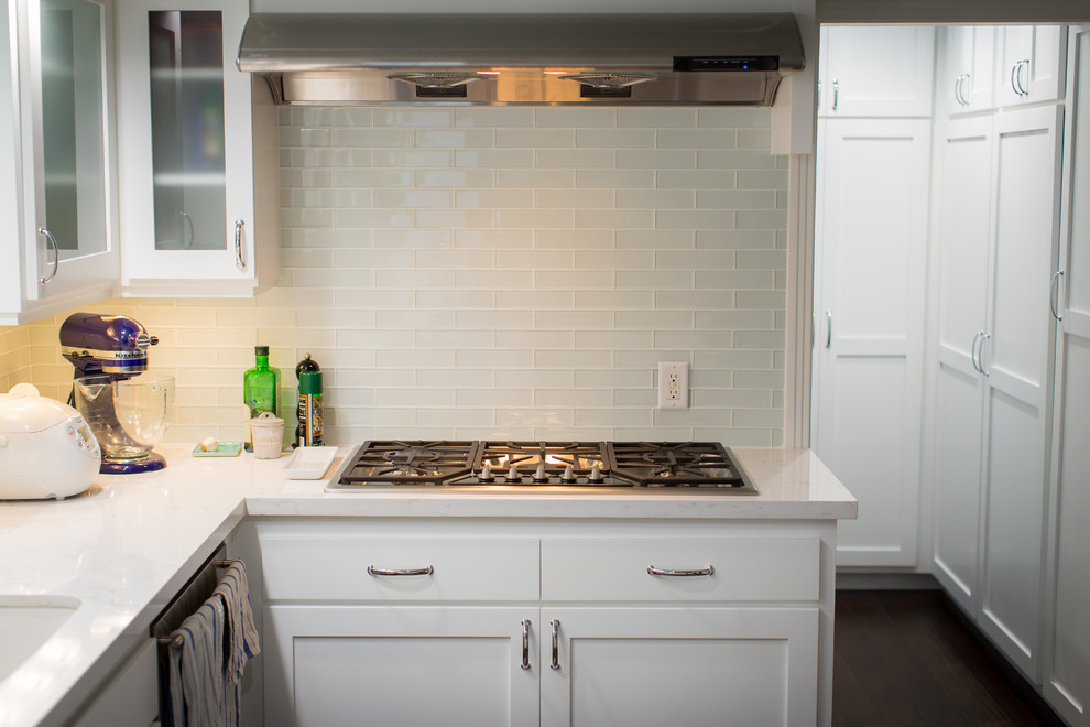Beverly Hills - Transitional - Kitchen - Los Angeles - by ...