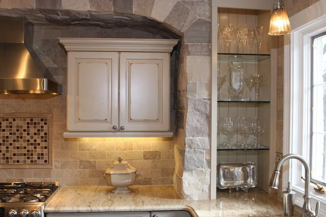 Lark Interior Design traditional-kitchen