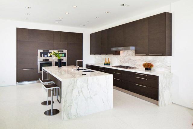 Beverly Hills Modern moderne-cuisine