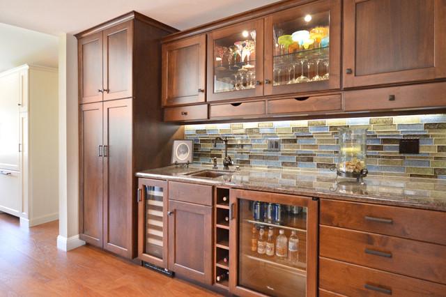 kitchen box designs
