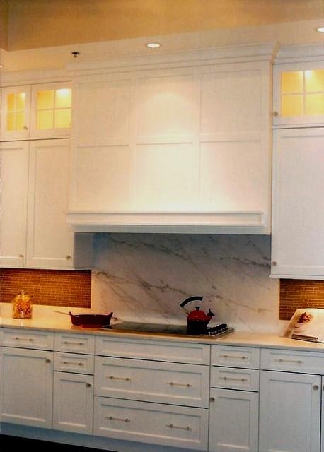 BH Showroom modern-kitchen