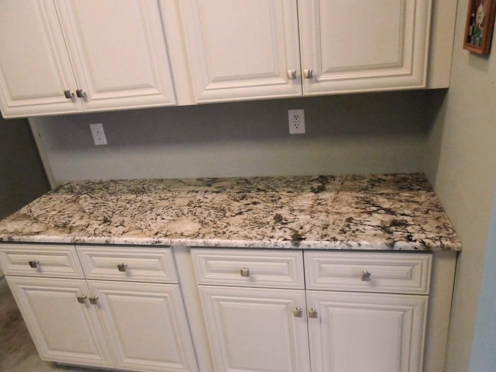 Bianco Antico Granite Countertop Color