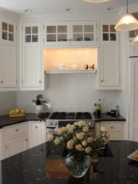 Biddeford kitchen traditional kitchen portland maine by robin amorello ckd caps - Kitchen design portland maine ...