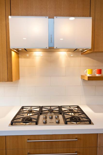 Biddison, Contemporary contemporary-kitchen