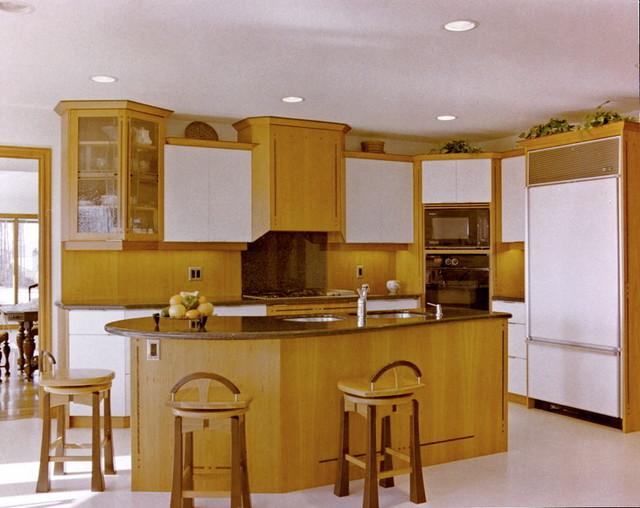 Bielmann - Kitchen contemporary-kitchen