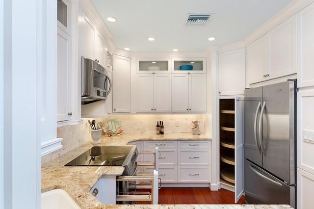Big Renovations Florida traditional-kitchen