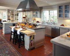 Bill Bolin Photography - Christy Blumenfeld Architecture traditional-kitchen