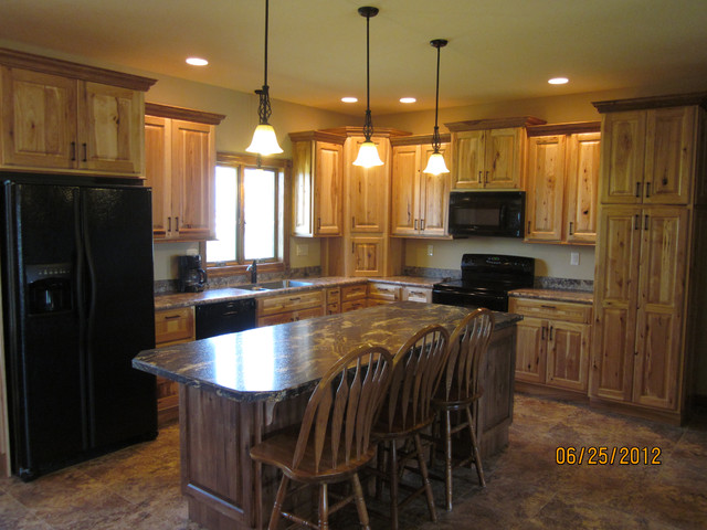 Binger House Traditional Kitchen Other Metro By