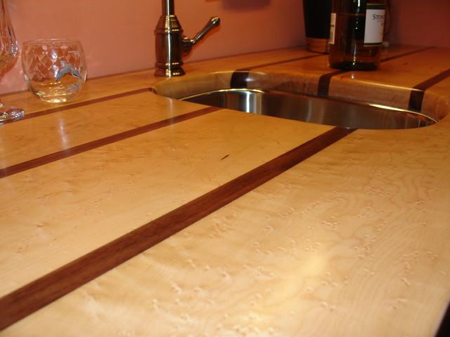 Kitchen Table Birdseye View Luxury