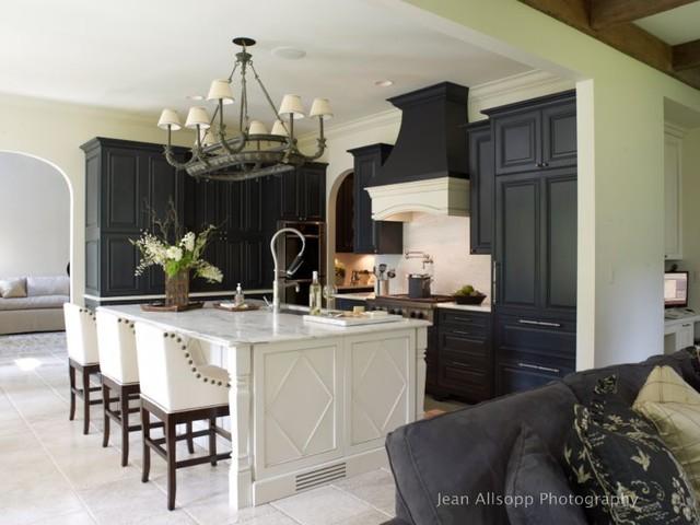 birmingham, AL kitchen traditional-kitchen