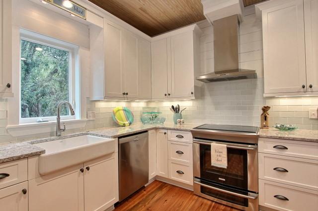 bishop beach style kitchen other by jamestown