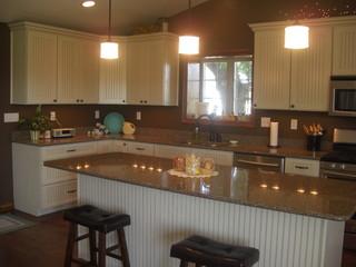 Kitchen  Bath Design Center on Chicago   By West Side Lumber Ace Kitchen   Bath Design Center