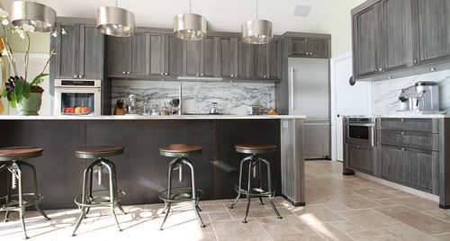 Warm Gray Kitchen Cabinets Kitchen Appliances Tips And Review - Warm gray kitchen cabinets