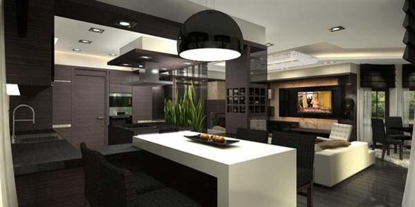 black white themed kitchen modern kitchen vancouver by