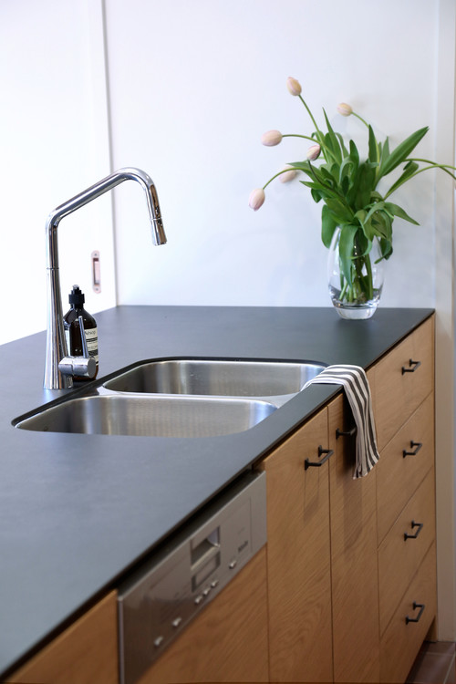Kitchen Design Dishwasher Placement 9 dishwasher placement solutions for your new kitchen - realty times