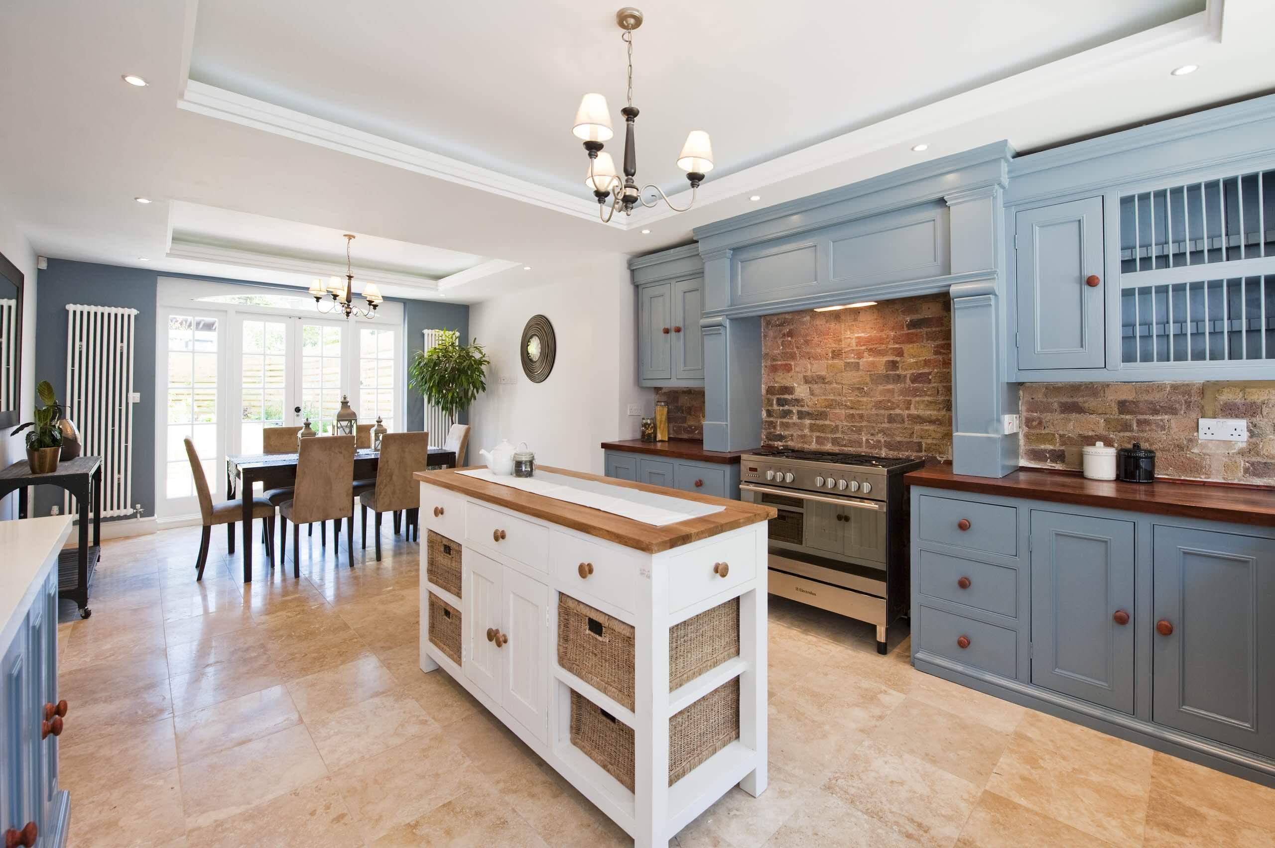 Kitchen Wall Covering Ideas Houzz