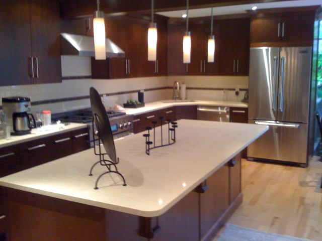 Blair Project - SUM modern-kitchen