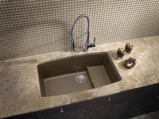Blanco Silgranit Kitchen Sinks : Blanco Silgranit Kitchen Sinks - Kitchen Sinks - houston - by ...
