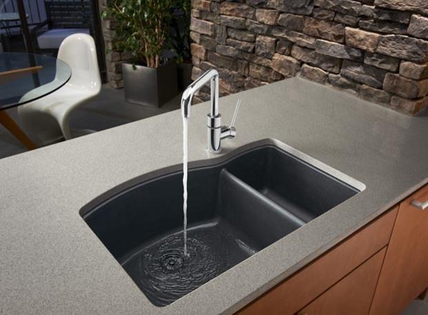 Blanco Silgranit Kitchen Sinks Kitchen Sinks houston