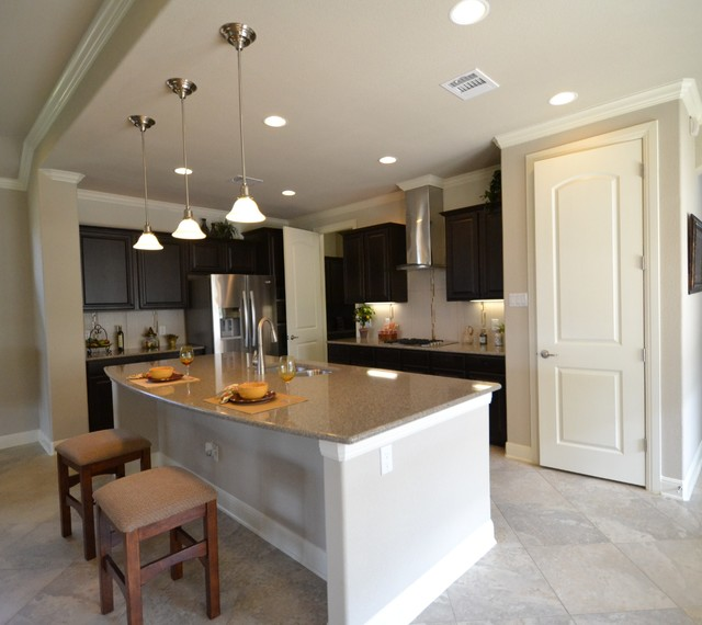 Blanco Featured In Beautiful Kitchens On Houzz: Blanco Vista Kyle TX