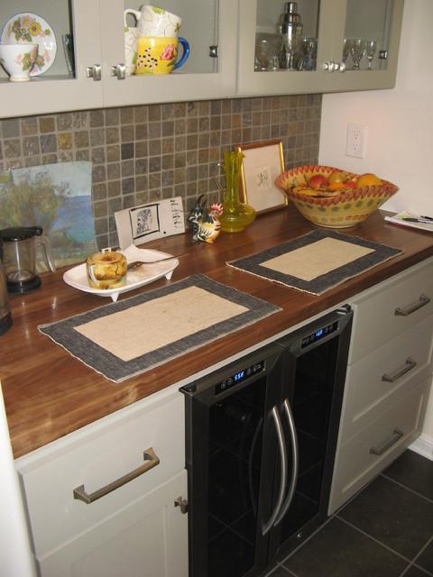 BlikResidence traditional-kitchen