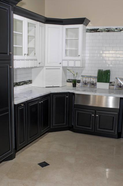 Kitchen Designers Houston: Bling Kitchen