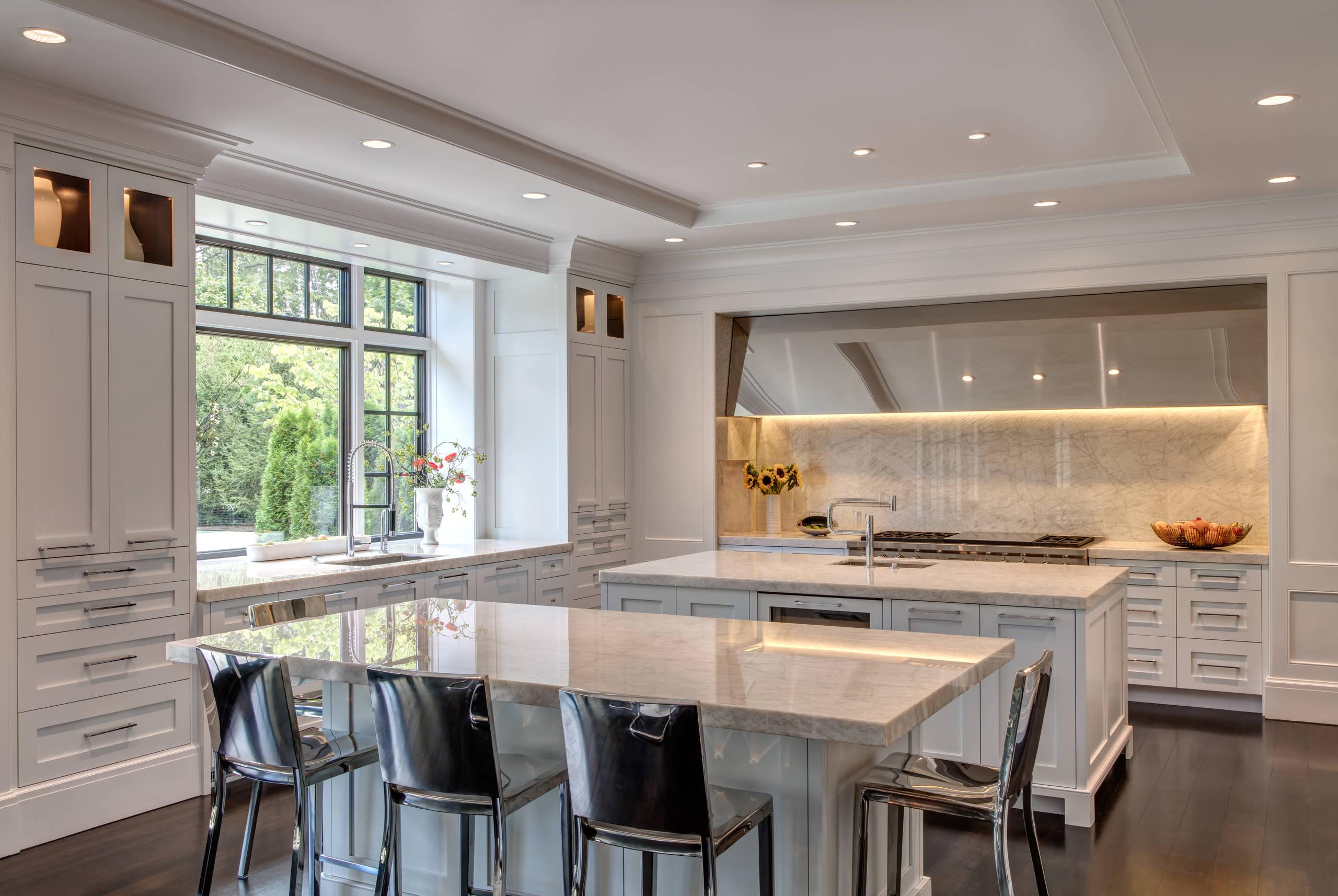 Bloomfield Hills, MI Kitchens