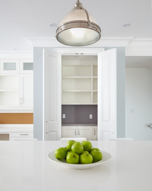 Bloor West Beauty Transitional Kitchen Toronto By