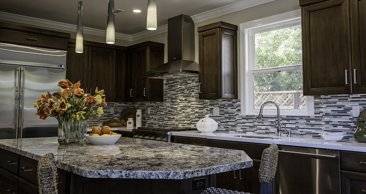 Blue Granite Countertop Houzz